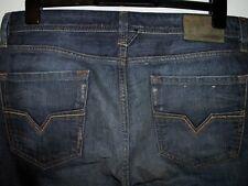 Diesel larkee regular-straight fit jeans wash 008Y3 W34 L34 (a4270)