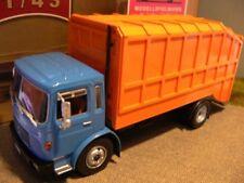1/43 IXO saviem sm 10 benne à ordures camion truck 1975
