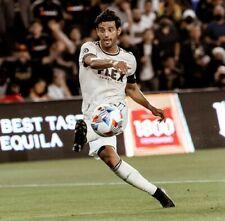 Lafc Vela #10 Player Jersey Xl