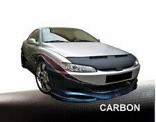 Car Bra Peugeot 406 Coupe Car Bra Chip Resistant Tuning & Styling Carbon