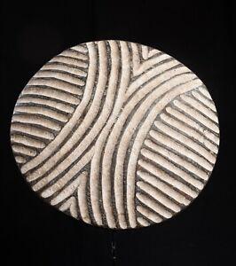 Songye Shield, D.R. Congo, African Tribal Art