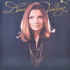 "DANA VALERY - HITS - LP 12"" (S7)"