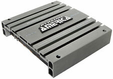 NEW Pyramid PB918 2000 Watt 2 Channel Bridgeable Mosfet Car Amplifier