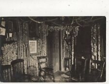 The Stamp House North Bersted Sussex Vintage RP Postcard 526b