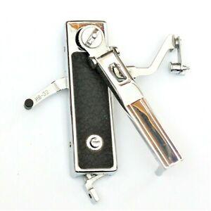 ✅ Paillard Bolex Rexofader H8 32 For Reflex 8mm Movie Camera
