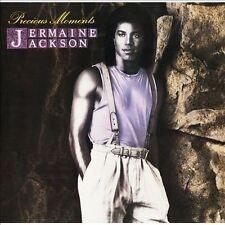 Rare Jermaine Jackson-Precious Moments Early japanese pressing