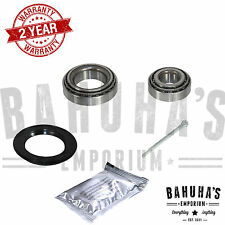 VAUXHALL CORSA B 1992>2000 REAR WHEEL BEARING + ACCESSORIES *BRAND NEW*