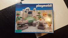 Playmobil #3459 Operating Room Very Rare Collectors Item 1992 Unopened Original