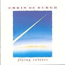 Chris De Burgh - Flying Colours (Music CD) - CD