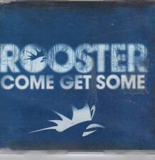(DY156) Rooster, Come Get Some - 2004 CD