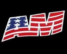 """NHL LA KINGS 9/11 MEMORIAL PATCH LOS ANGELES KINGS """"AM"""""""