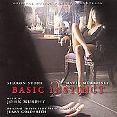 BASIC INSTINCT [Original Motion Picture Soundtrack] 2006 John Murphy CD New