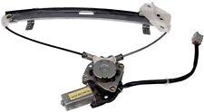 For Acura 02-06 Door Power Window Regulator & Motor Front Driver Left Dorman