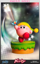 First4Figures Sword Kirby Regular Ed. Mint in Box