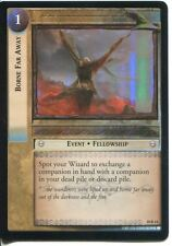 Lord Of The Rings CCG Foil Card MD 10.R14 Borne Far Away