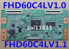 ORIGINAL T-con board FHD60C4LV1.0 FHD60C4LV1.1 LA40A550 LTF460HA03 Samsung LCD