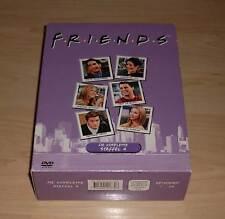 DVD Box - Friends Staffel Season 4 komplett