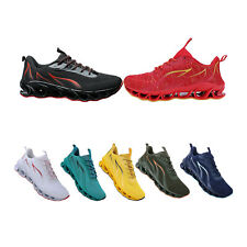 Women's Men's Athletic Running Sneakers Gym  Outdoor Casual Walking Tennis Shoes