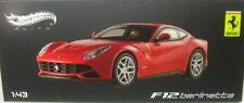 Ferrari F12 Berlinetta (red)