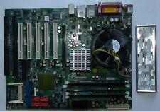 Industrie Mainboard iEi IMBA-9454ISA-R10 ATX  2x ISA-Slot incl. CPU und 2GB DDR2