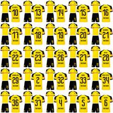 Herren-Fußball-Trikots von Borussia Dortmund