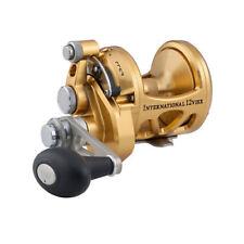 Penn International 20 VISX 2 Speed Saltwater Fishing Reel INT20VISX