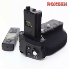 Meike Wireless Remote control Battery Grip Pack for Sony E A9 II A7R IV VG-C4EM