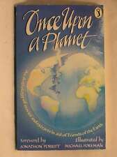 Once Upon a Planet (Puffin Books), , Excellent Book