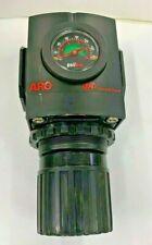 """ARO Ingersoll Rand R37461-600 1"""" General Purpose Air Regulator 290 cfm 0-140 psi"""