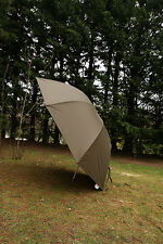 """Fox 60"""" Brolly Fishing Umbrella CUM216"""