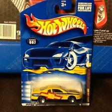 Hot Wheels Guaranteed for Life Series 1998 Monte Carlo  Collector #087