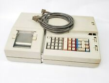 Vintage Olivetti Logos 250 Electric Printing Calculator