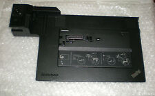 Lenovo ThinkPad 4337 Docking Station T410 T420 T510 T520 X220
