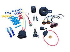 Diy Turn Signal Street Legal Led Lights Kit Horn for Ranger, Rzr 1000, Teryx