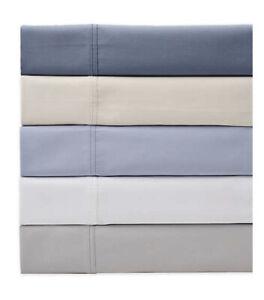SALT Cotton Sateen Full/Full XL Sheet Set, 300 Thread Count~ New