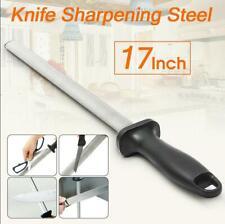"""17"""" 600# Grit бриллиант кухонный нож точило заточки стальной стержень камень"""