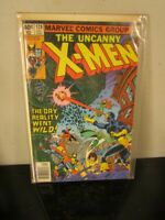 Marvel UNCANNY X-MEN #128. John Byrne & Chris Claremont 1979~BAGGED BOARDED~