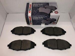 Front Brake Pads Fits Chevrolet Matiz, Daewoo Matiz...All Models
