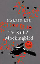 To Kill a Mockingbird 50th Anniversary-ExLibrary
