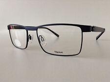 Glasses Frames ULTRALIGHT BEETHOVEN TITANIUM Optical Eyeglasses Spectacles New