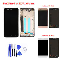 LCD Display Touch Screen Digitizer Assembly Replacement For Xiaomi Mi 5X/Mi A1