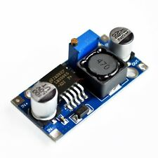 DC 4V-38V to 1.25V-36V 2A Step Down Power Supply Regulator 24V 12V 9V 5V - UK