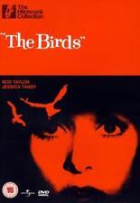 The Birds (DVD / Tippi Hedren / Alfred Hitchcock 1963)