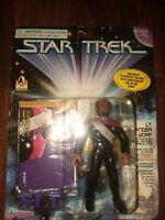 1996 Playmates STAR TREK Lt. Commander Worf Action Figure