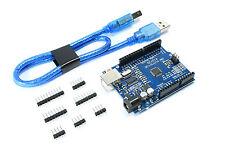 UNO ATmega328P Pannello V3.0 CH340 Arduino-compatibile Piastra Flusso Di Perni