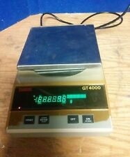 Ohaus Top Loading Scale GT 4000