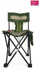 Folding Chair Director Chair Camping Chair Outdoor Fishing Hiking Picnic 1493