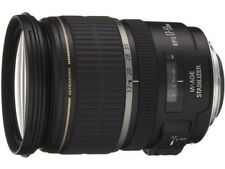 CANON EF-S17-55mm F2.8 IS USM Lens Japan Ver. New  / FREE-SHIPPING