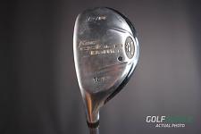 Cobra BAFFLER UTILITY Hybrid 18° Stiff Left-H Graphite Golf Club #1109