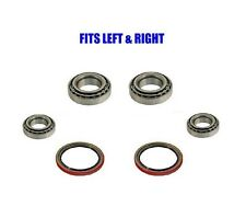 Ford Ranger 2WD Front Wheel Bearing & Seal Set 1983-1994
